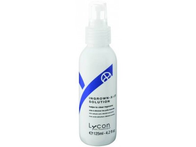 Ingrown-X-It Serum Solution