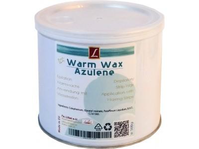 Strip Wax Azulene, 500g, Premium Quality