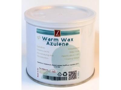 warmwachs Azulene, 500g, Premium Quality