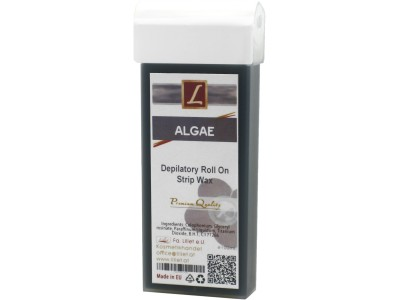 Warmwachs Patrone ALGAE, Premium Quality