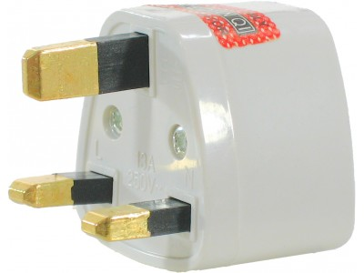 EU zu UK Adapter