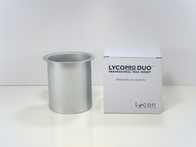 Metal Insert for Lycon Pro Heater Duo