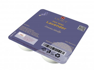 PREMIUM QUALITY, hot wax, Lavender