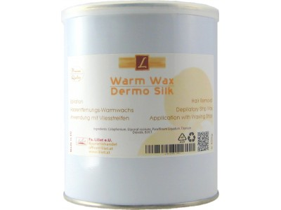 warmwachs Dermo Silk, Premium Quality